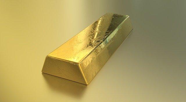 Zlato je to pravé